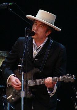 Sobre Bob Dylan