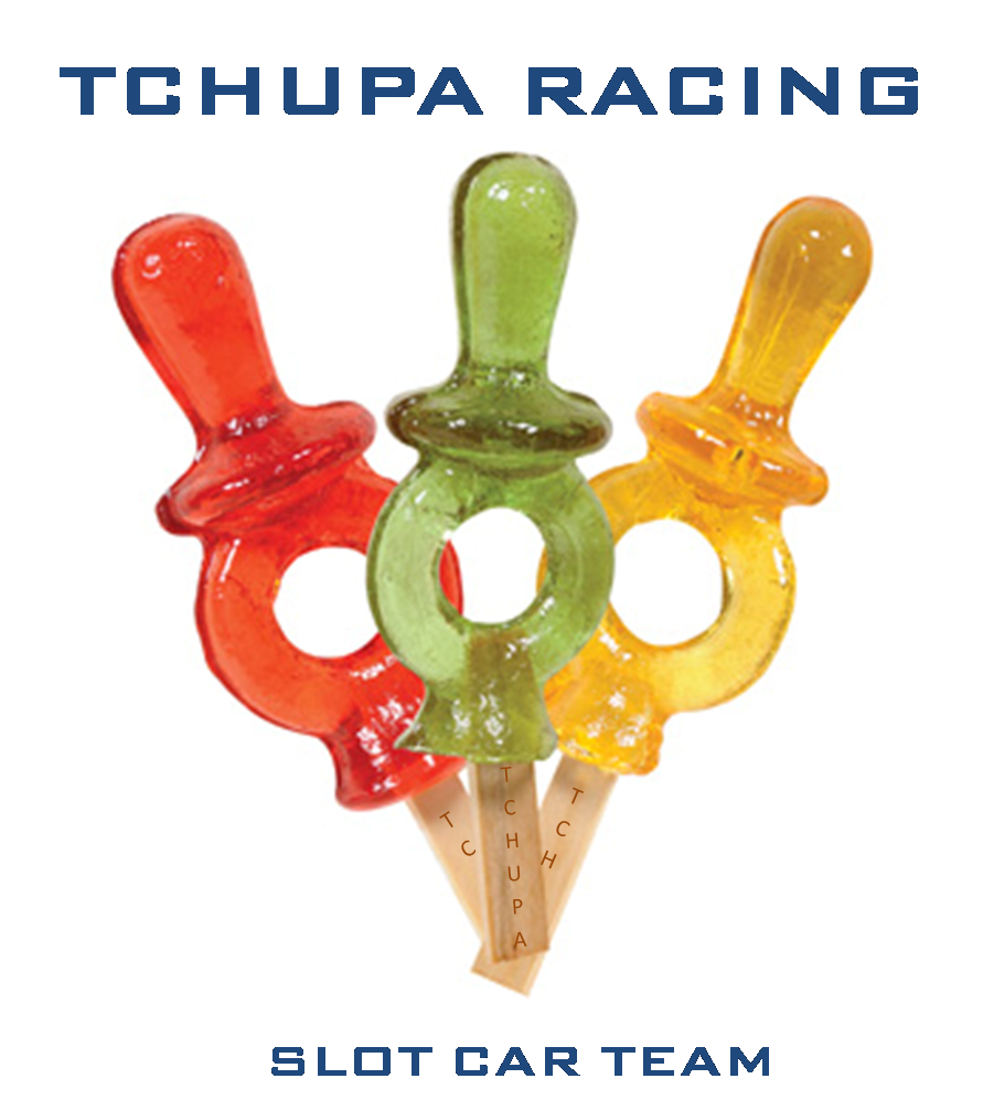 TCHUPA RACING