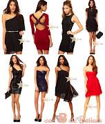 . pero como suele ser habitual los vestidos son los grandes triunfadores. asos vestidos nochevieja