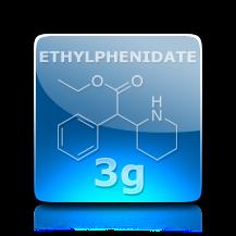 3g Ethylphenidate