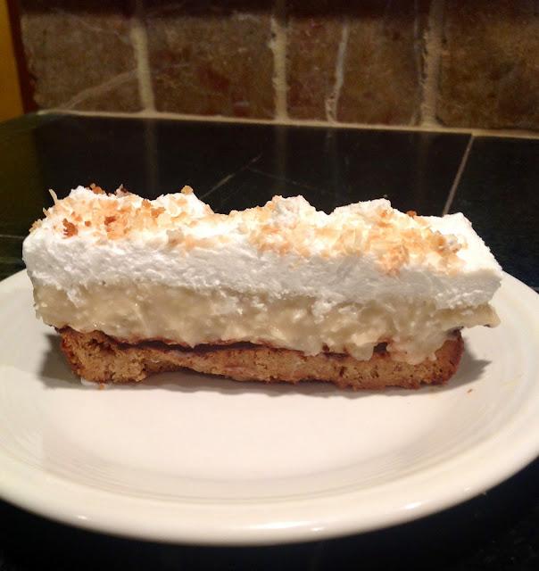 ... ' Up With The Stanleys: Birthday Treat Week: Paleo Coconut Cream Pie