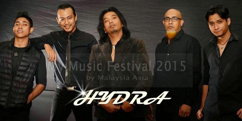 Hydra My Music Festival