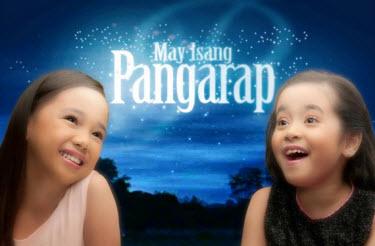 May Isang Pangarap kanta-serye