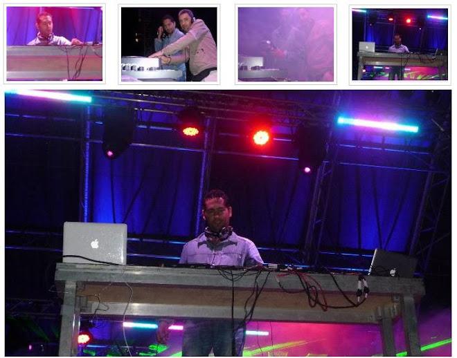 DJ Rui Miguel @ Festas Porto Covo