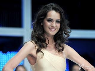 Olesya Stefanko Miss Ukraine Universe 2011