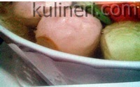 Resep Sop Bakso Ayam Untuk Menu Buka Puasa Sahur dan Lebaran
