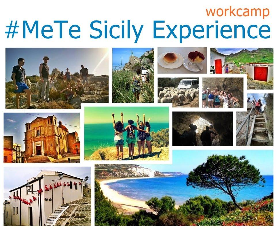 Partecipa al workcamp del Museo #MeTe