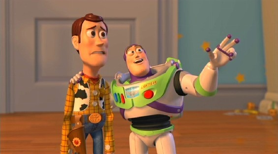 Toy Story  S3 s Toy Story