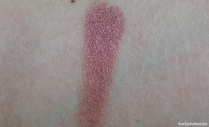 MAC Cranberry Dupe and Colourpop Drift