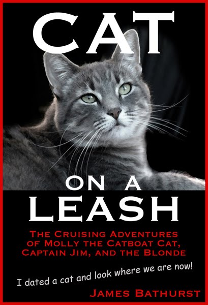 captain jim cat on a leash is now available in paperback. Black Bedroom Furniture Sets. Home Design Ideas