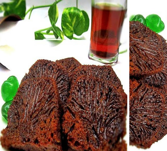 Resep Kue Sarang Semut Karamel - Resep Masakan 4