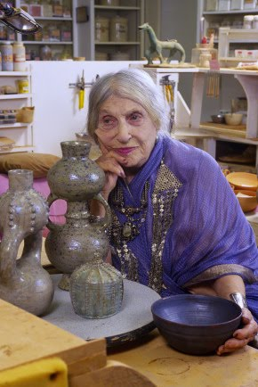 beatrice wood Beatrice wood (1893-1998) as noted for her free lifestyle and charm as she was for her art, beatrice wood left an indelible mark on the ceramics world of the 20th century.
