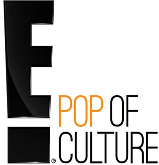 e! network logo  New logo: E!