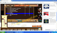 Cheat Ninja Saga  -  5 in 1 ( add create room for Free user )