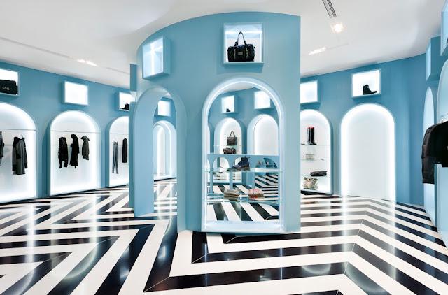 gallery shop design