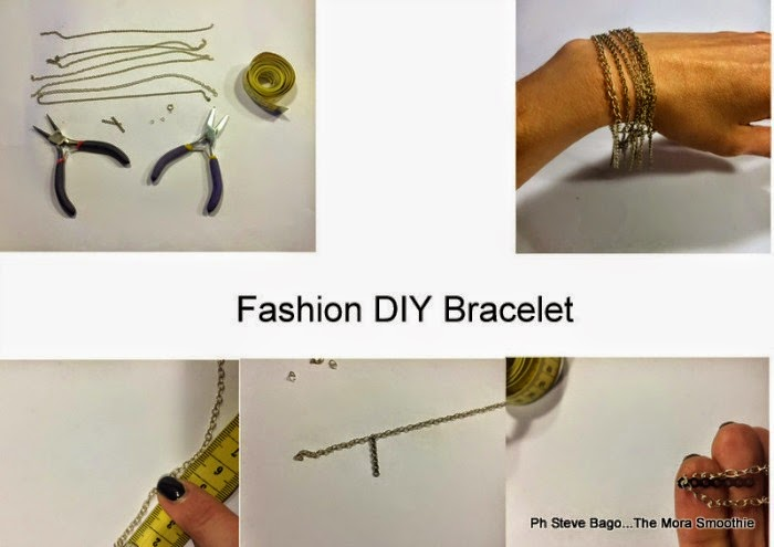 fashion diy, diy, tutorial, diy bracelet, diy chloè, chloè, chloè bracelet, diy bracelet, tutorial bracelet, fashionblog, fashionblogger, themorasmoothie, video tutorial