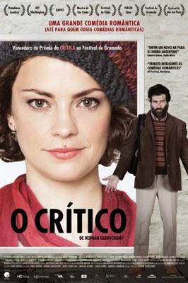 O Crítico - filme