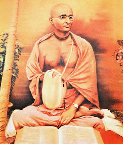 Srila Prabhupada Bhaktisiddhanta Sarasvati Thakur