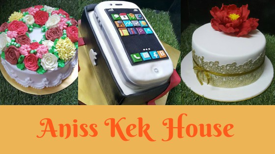Aniss Kek House