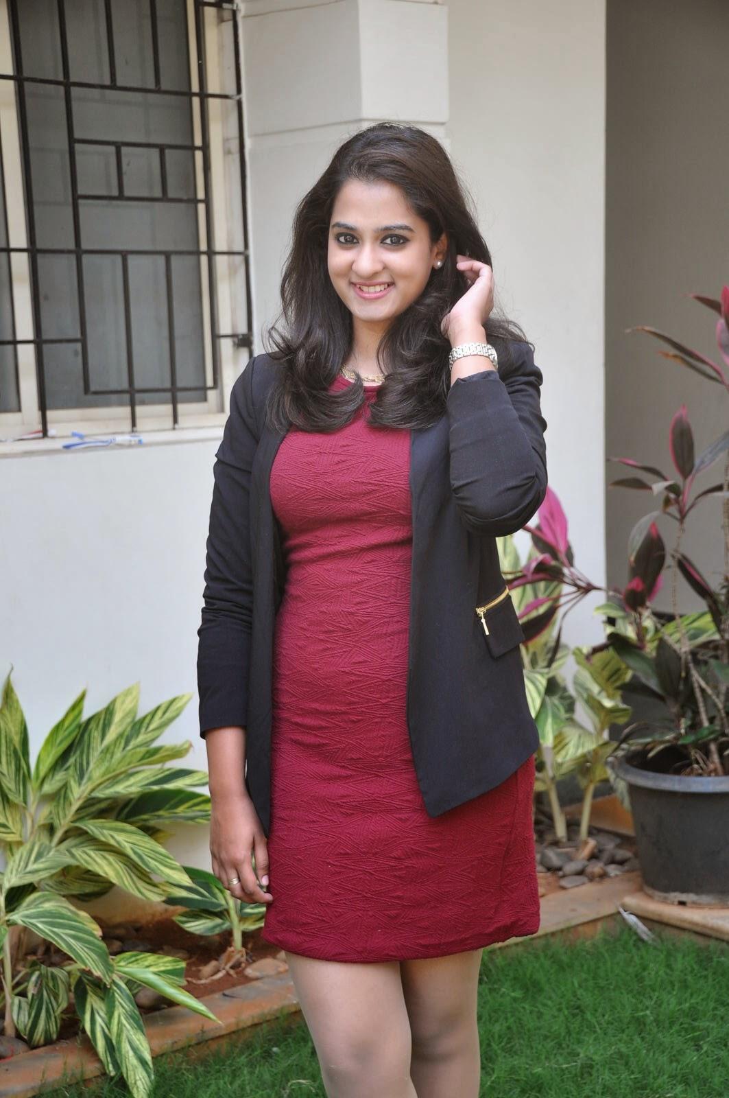 Nanditha raj latest glam pics-HQ-Photo-18