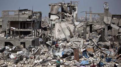 ONU envía 500 observadores a Gaza