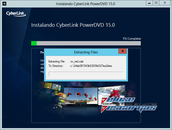 Cyberlink powerdvd v5 0 serial number for 3d cuisine deluxe crack