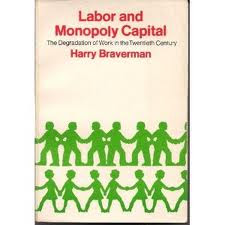 harry braverman Harry braverman (9 december 1920 - 2 august 1976) was an american socialist, economist and political writerhe sometimes used the pseudonym harry frankel braverman was born on the 9th december 1920 in new york city.