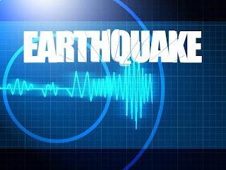 Gempa Bumi di Aceh