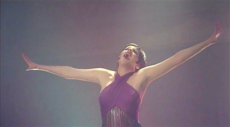Image result for liza minnelli liza with a z