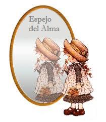 """Te espero en mi blog """"Espejo del Alma"""""""