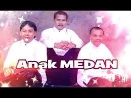 Lirik Lagu Anak Medan versi Bahasa Batak Simalungun