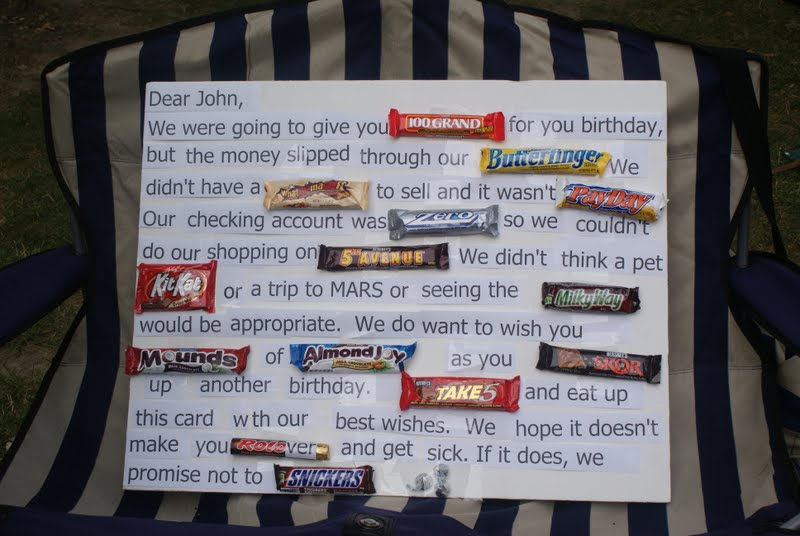 Birthday sayings with candy bars gallery for gt christian candy bar birthday sayings with candy bars candy bar quotes for dads quotesgram bookmarktalkfo Images