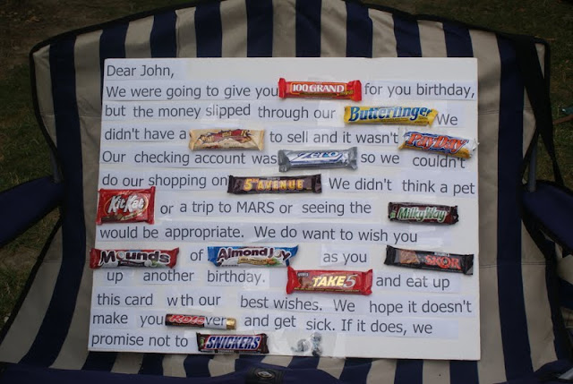 Does anyone else remember making these for their friends in high ...