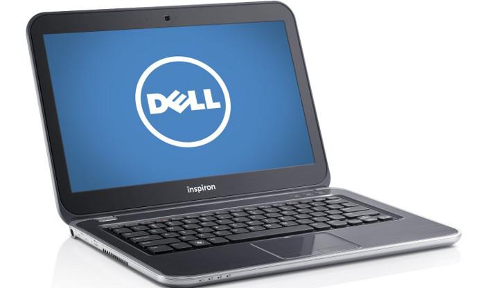 Dell Inspiron i13z-3181sLV 13-Inch Laptop (Silver)