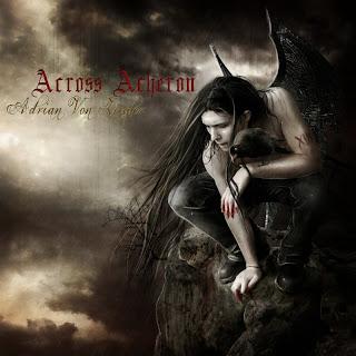 Adrian Von Ziegler Night Mist Listen, watch, download