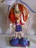Sorteo en Model-eva.blogspot.com