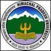 HPU Shimla- Junior Office Assistant & Computer Programmer -jobs Recruitment 2015 Apply Online