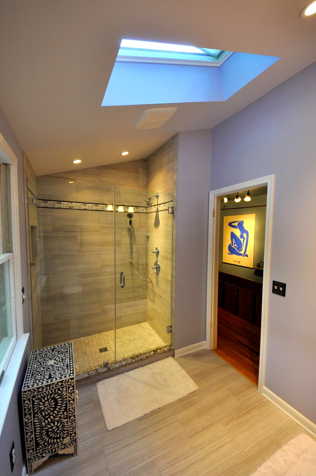 Bathroom Remodel York Pa eric marks general contracting: bathroom expansion & remodel