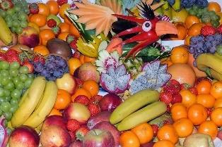 makanan berserat tinggi, fungsi dan manfaat serat bagi tubih dan kesehatan