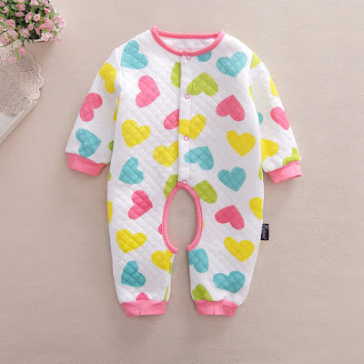 model baju bayi baru lahir branded