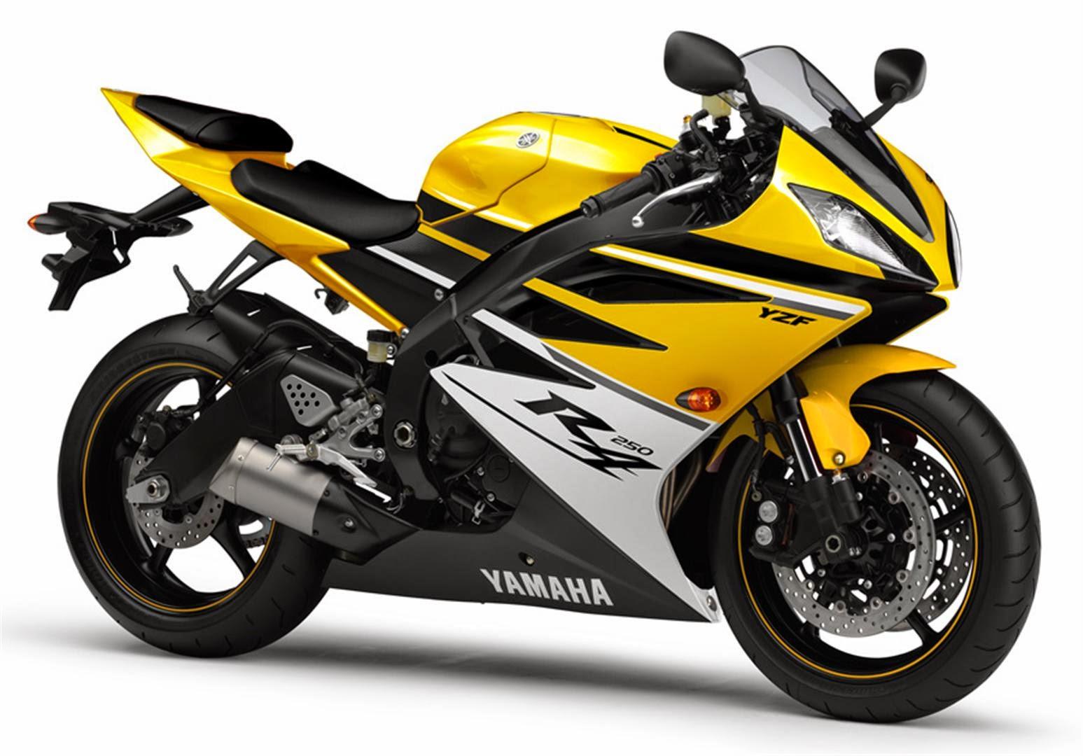 Harga Sepeda Motor Yamaha Terbaru Desember 2014