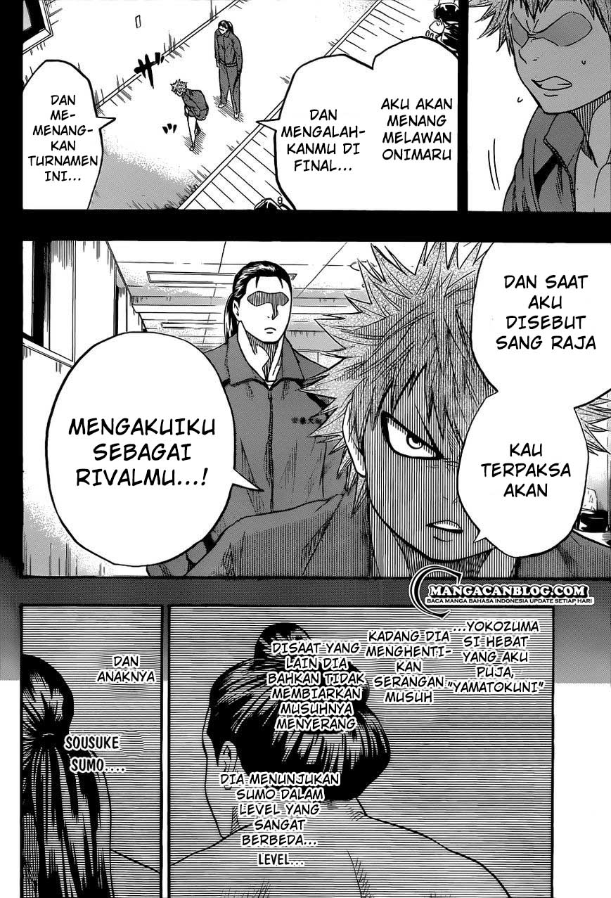 Dilarang COPAS - situs resmi www.mangacanblog.com - Komik hinomaru zumou 021 - chapter 21 22 Indonesia hinomaru zumou 021 - chapter 21 Terbaru 9|Baca Manga Komik Indonesia|Mangacan