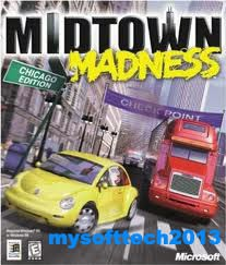 Midtown madness 1 images