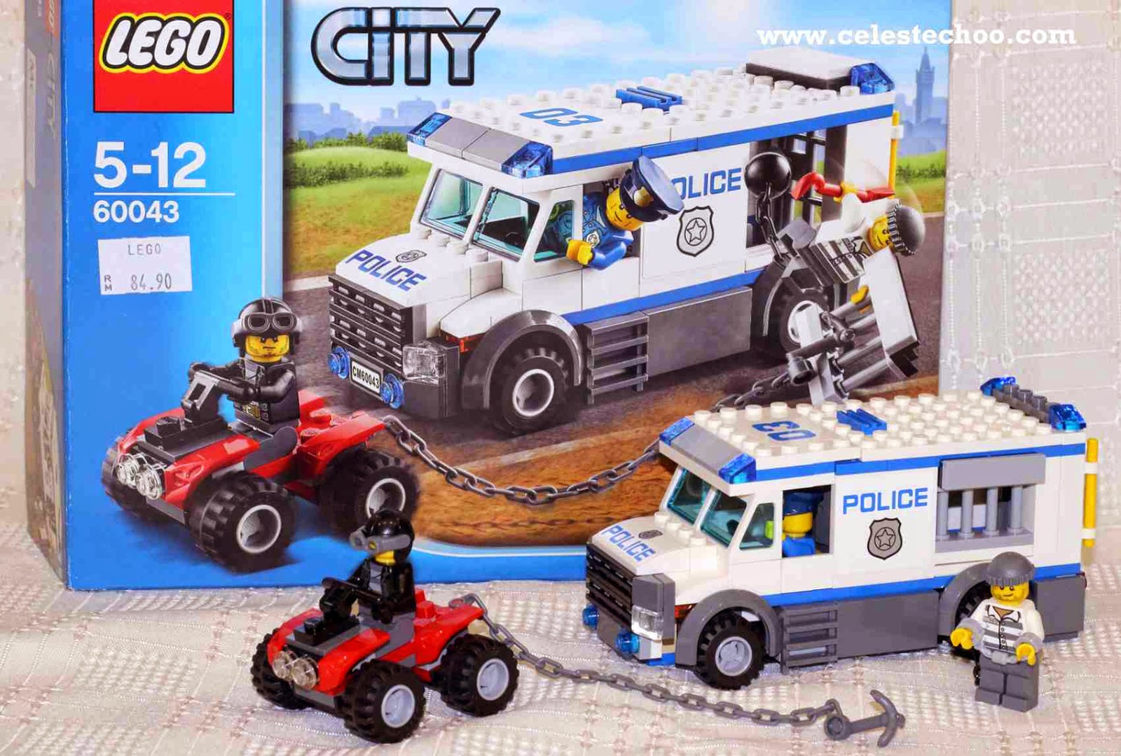 lego-city-police-truck-toy-and-red-car