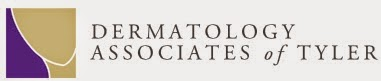 Dermatology Associates of Tyler logo