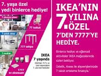 IKEA-Çekiliş-Kampanyası-IKEA-7.yıl-Çekiliş-Kampanyası
