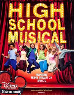 Watch High School Musical (2006) movie free online