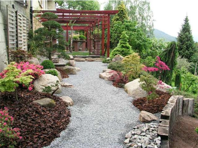 Asociacion shubukai uruguay jardin japones zen for Diseno de jardines uruguay