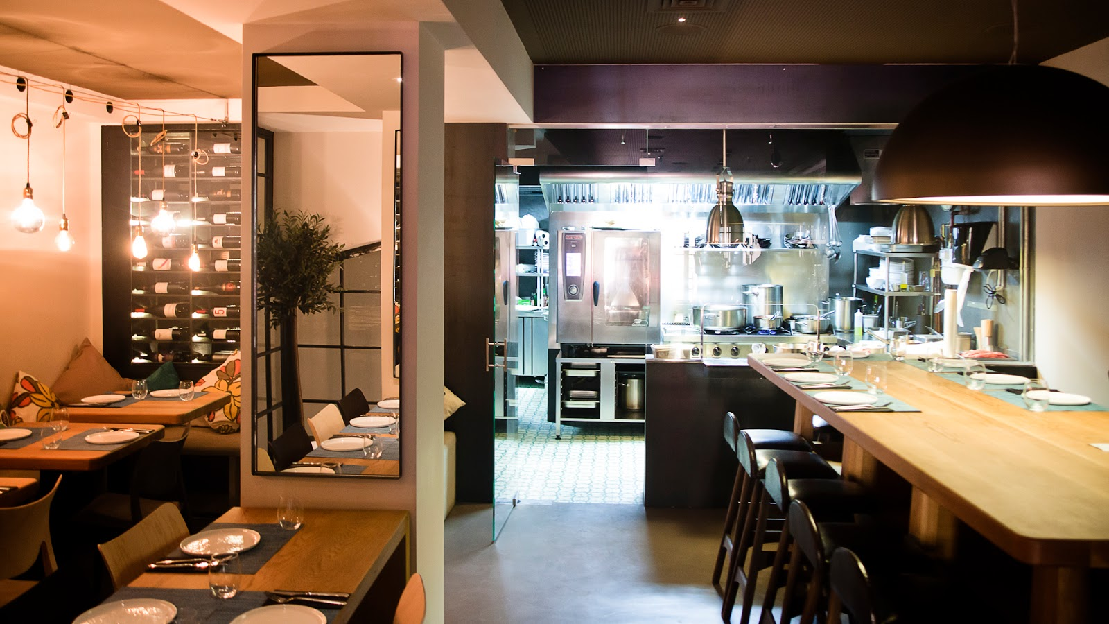 Restaurante La T