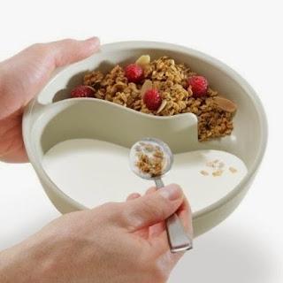 objetos de diseño, bol cereales, bowl cereales